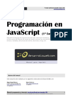 Manual Programacion Javascript Parte1