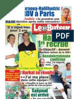 LE BUTEUR PDF du 13/06/2011