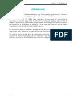 Ley Quiebra Comentada - Paraguay