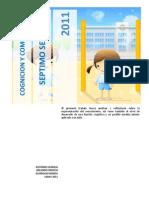 """Representación & Modelamiento del Proceso cognitivo """"Toma de Decisiones"""""""