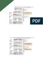 Apuração e Cenários - Eleições DECOM 2011 V3B