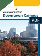 UCD DC Student Brochure 2010-11