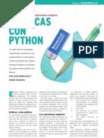 Python Graficas