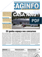 "CAGINFO - ""CASA NOVA"""