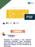 Merchandising introdução nº1