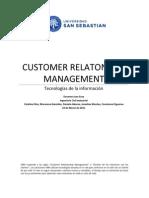 Customer Relationship Management_listoooooo