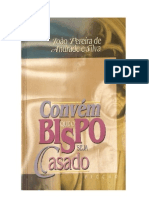 Convém que o Bispo seja casado - João Pereira de Andrade e Silva