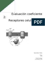 Receptores celulares