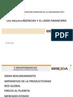 Maestria en Finanzas Junio.2011 Resumen
