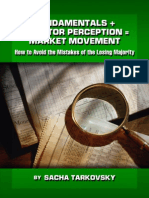 Fundamentals Investor Perception