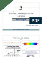 Caracterização-microscopia
