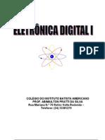 Apostila de Eletrônica Digital I