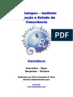 Apostila Clarividencia IPEC