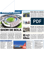 Avanca Goiás 13/06