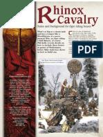 14246517 Rhinox Cavalry
