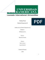 Proyecto Final-Gestion Financier A II