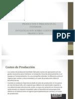 Caso Sobre Costos de Produccion 2