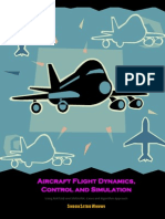 Book - Aircraft Flight Dynamics, Control and Simulation Using Matlab and Simulink - Singgih Satrio Wibowo - 2007