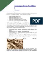 Sejarah an Sistem Pendidikan Di Malaysia2