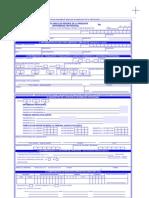 Formato Unico Reporte Enfermedad Profesional
