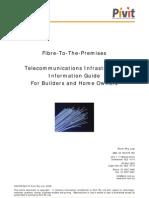 Fttp Telecommunications Information Guide Sdu v1.8s
