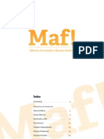 Book Alberto Fernández Marchant
