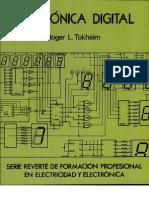 Electrónica digital Escrito por Roger L. Tokheim