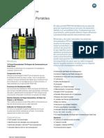 Radio Ls p7150 Ps Lr