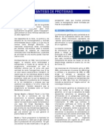 Documento Sintesis de Proteinas