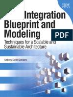 Blueprint & Model