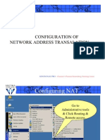 MCSE 05 Implementing of a Network Infrastructure 09 Lab