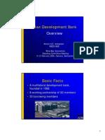 Asian Dev Bank