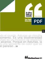 Espacios Naturales de Asturias
