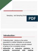 Sampling ion 1