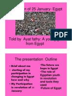 Ayat Presentation Ashoka