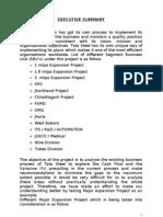 Finance Projet