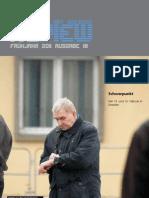 Review (Ausgabe 18) - Frühjahr 2011