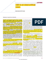 Artigo 2- Polyp Rote In GB1 is an Ideal Elastomeric Protein.