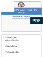 Universidade Jean Piaget de Angola