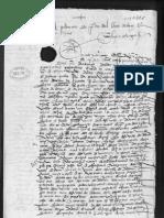 1537_2_21. Pleito de Pedro Medel