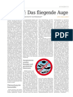 INDECT Infoartikel - Taskforce der Piratenpartei