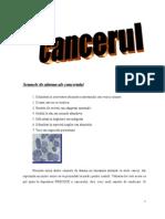 cancerul proiect