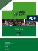 Adrese Büyüteç Rehber Kitap 2011