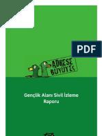 Adrese Büyüteç Final Kitabı 2011