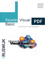 Reader Visual Basic