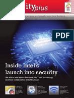 Uniq Security Magazine Spring 2011