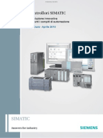 Brochure Simatic-controller It