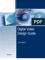 Digital Video Design Guide