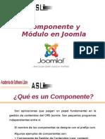 Curso Componente Modulo Joomla