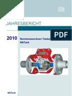 Jahresbericht 2010 NATank Webversion